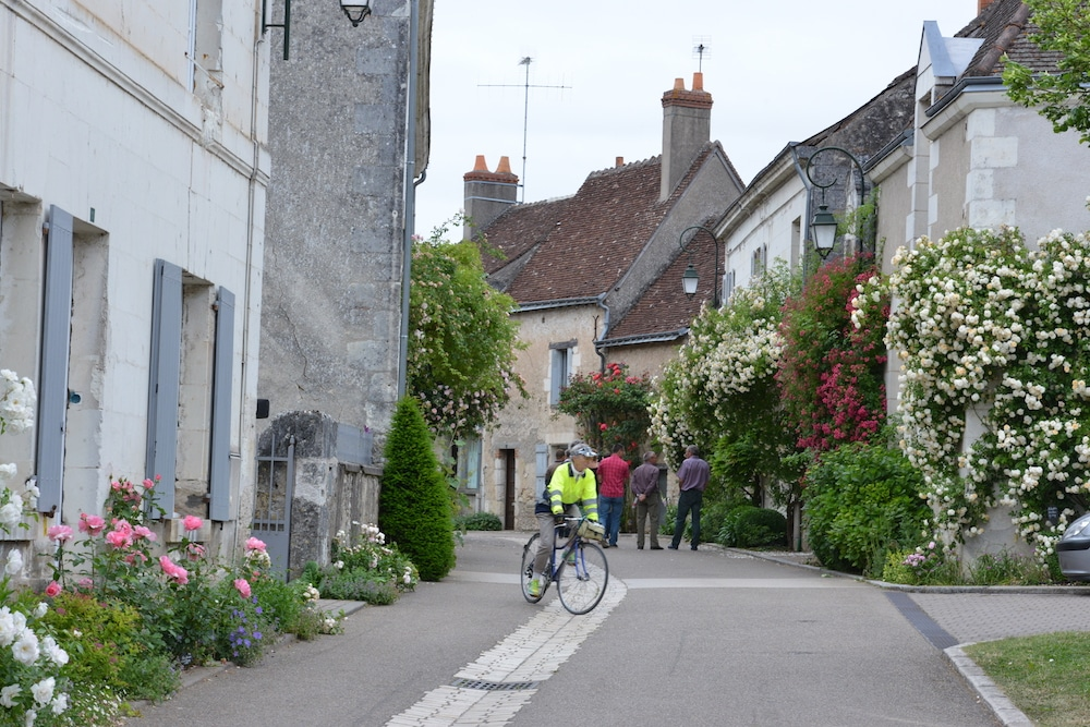 Enquête en ligne Baromètre Parlons vélo des villes cyclables 2019