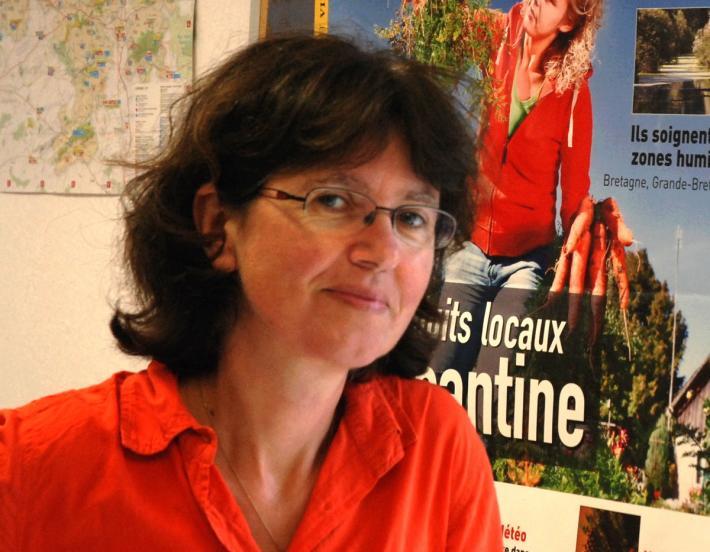 Lucile Vilboux