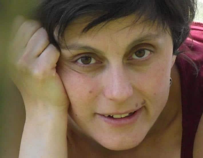 Nadia Fargeix-Bondia