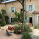 Grande maison typique charentaise, Charente (16)