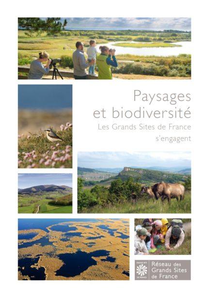 Paysage et biodiversité dans les grands sites de France