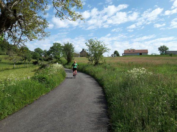 Un habitat participatif de Saint-Bressou (Lot) initié par la commune