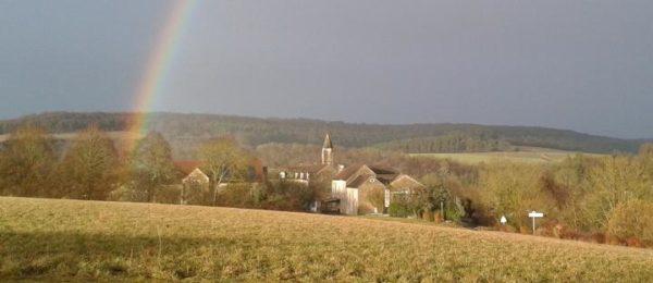 54% des communes de France comptent moins de 500 habitants