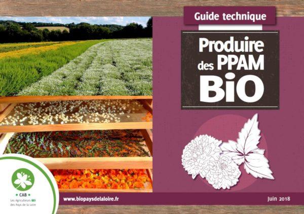 Pour télécharger le guide des PPAM bio