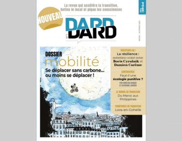 Dard-Dard, le magazine de la transition