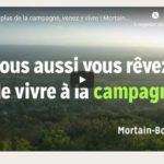 Le maire youtuber de Mortain-Bocage vante les atouts de sa commune