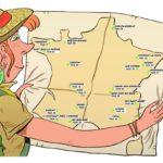 Le tour de France de nos villages coup de coeur