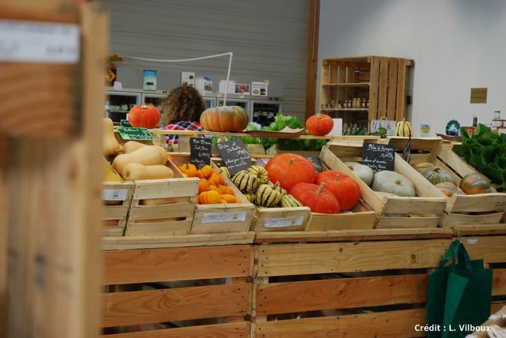 Parcel permet de mesurer l'impact des choix alimentaires de votre famille, de l'école, d'une entreprise, de la région...