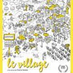 Le village documentaire de Lussas dans une série... documentaire