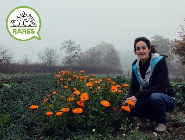 Réseau Rare pour accompagner les projets « agri-atypiques »