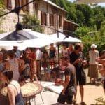 Creuse : Les villageois sauvent l'auberge