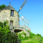 L'échappée à Lautrec (Tarn)