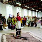 Dans la Loire, une usine devient centre d'art