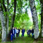Ayen (Corrèze) : le durable a son village