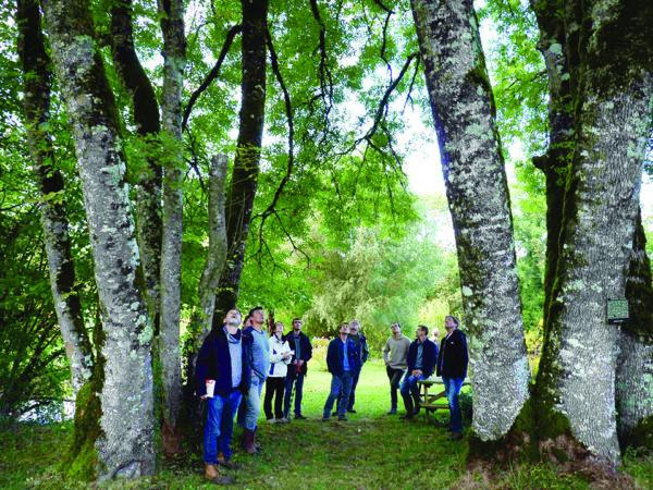 Ayen (Corrèze) mise sur le développement durable