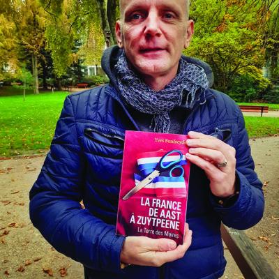 Yves Fonfreyde a voulu comprendre ce que vivent les élus locaux