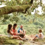 Deux jours au cœur du Mont des Avaloirs en Mayenne