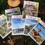 Village a besoin de vous !
