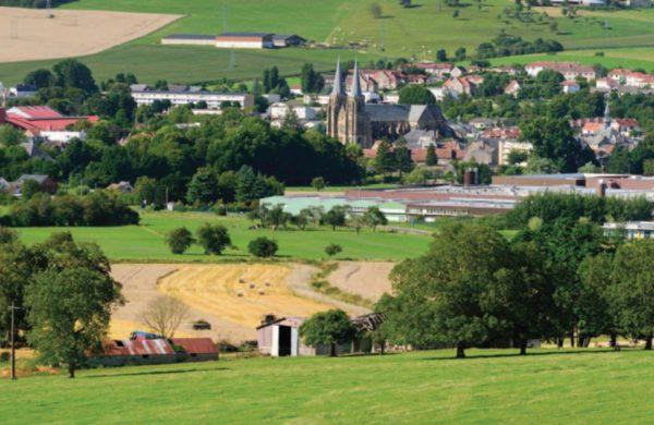La communauté de communes des Portes du Luxembourg est un territoire rural dynamique, accueillant, doté d'atouts stratégiques qui ne manqueront pas de séduire les porteurs de projet.