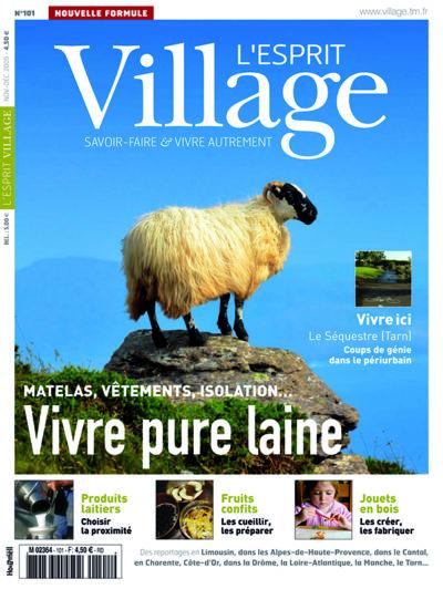 Magazine Village n°101