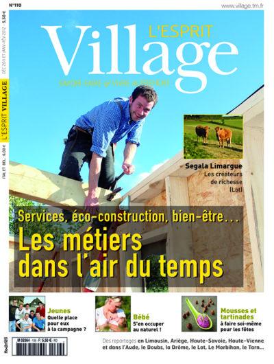 Magazine Village n°110