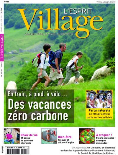 Magazine Village n°111