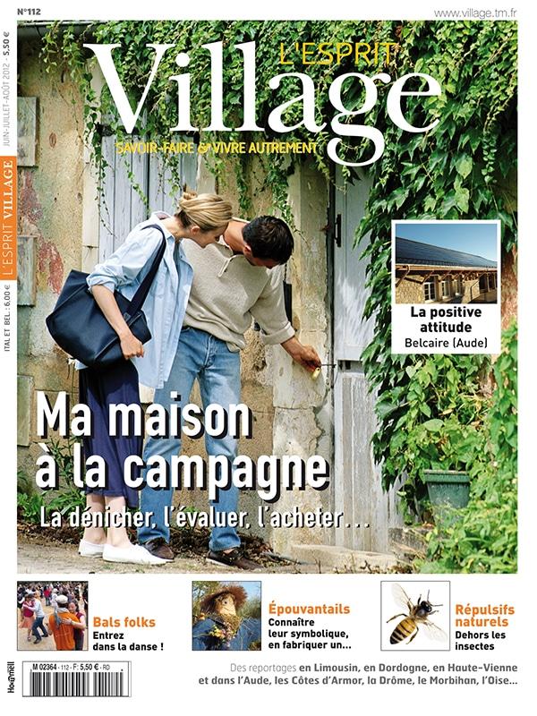 Magazine Village n°112
