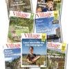 Pack projet: vivre à la campagne - Magazine Village