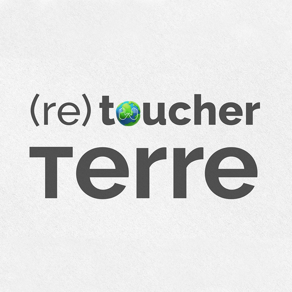 Podcast (Re)Toucher Terre - Village