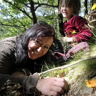 Love la forêt, entreprise de transformation de champignons