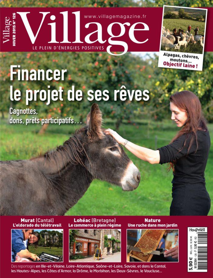 Magazine Village n°126