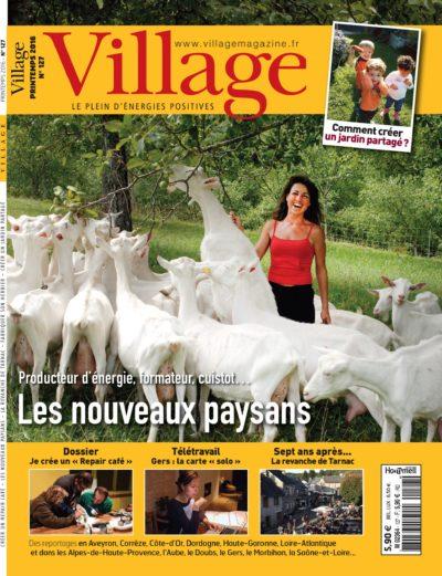 Magazine Village n°127