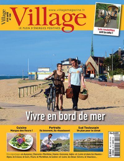 Magazine Village n°128
