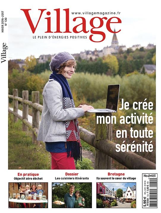 Magazine Village n°130