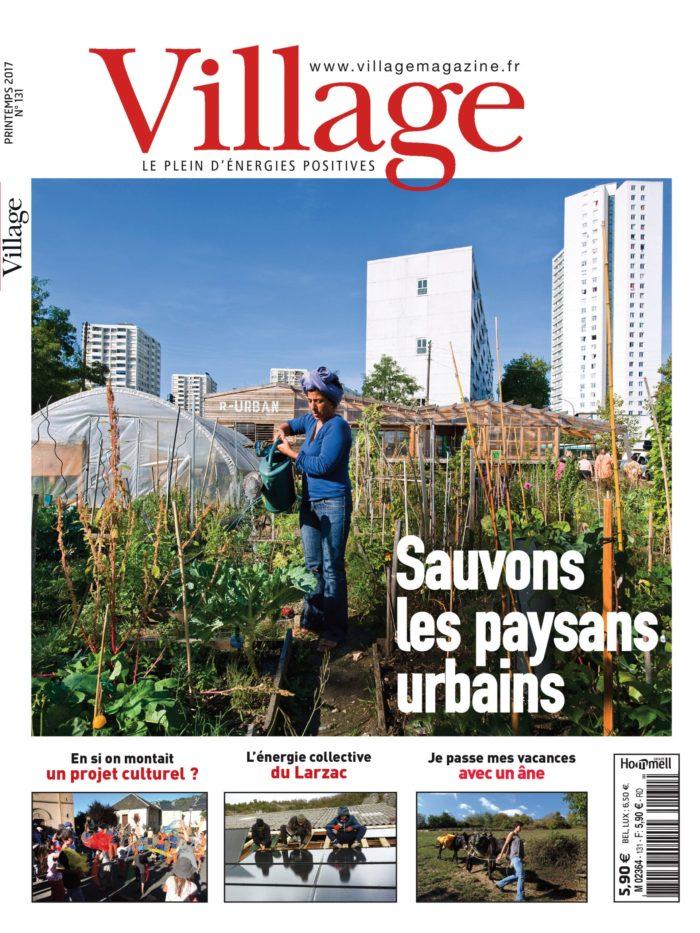 Magazine Village n°131