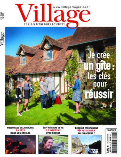 Magazine Village n°132