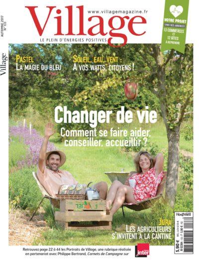 Magazine Village n°133