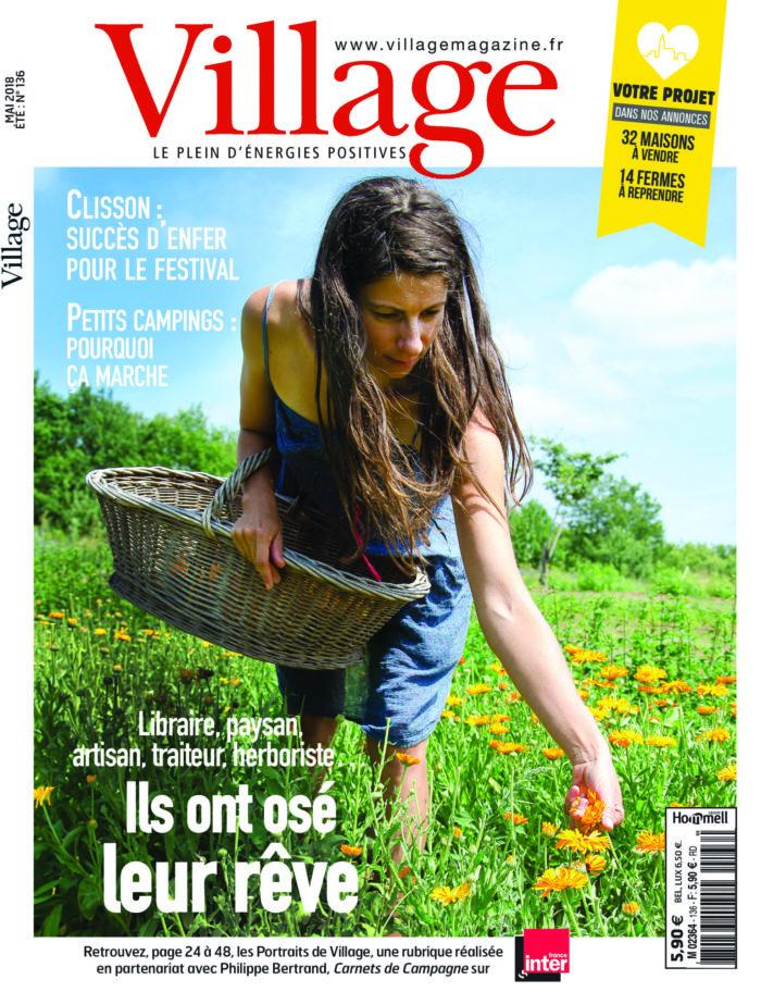 Magazine Village n°136