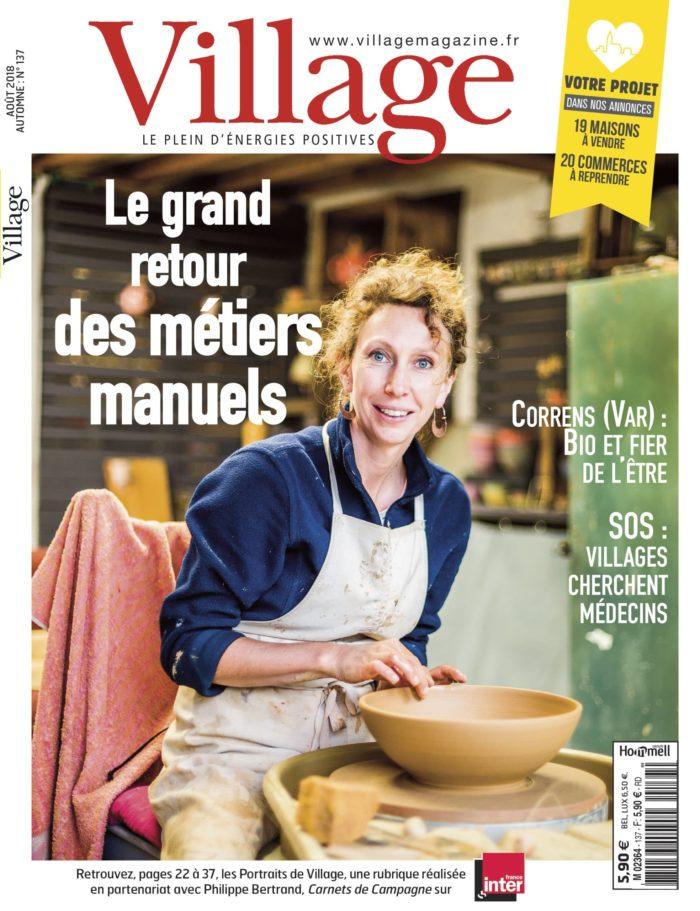 Magazine Village n°137