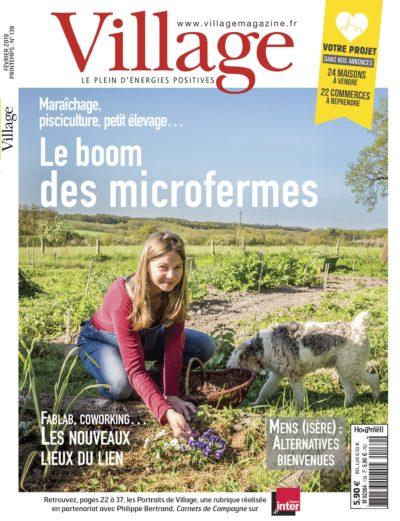 Magazine Village n°139