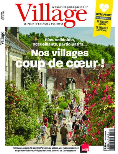 Magazine Village n°140