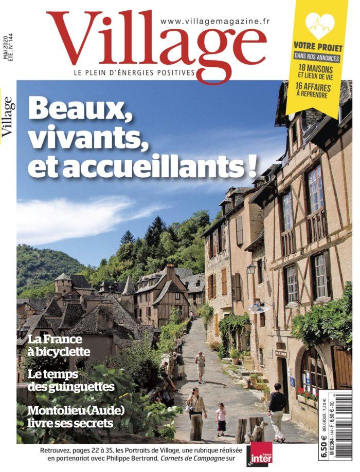 Magazine Village n°144