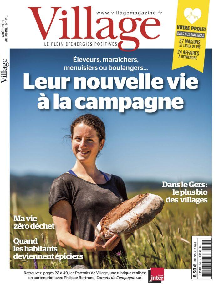 Magazine Village n°145