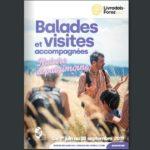 273 balades accompagnées en ligne pour le Parc naturel régional Livradois-Forez