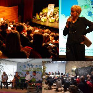 L'Acteur Rural et les Territorielles, toutes une palette de services pour préparer, animer et synthétiser vos évènements.