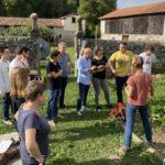 Service civique spécial villages en Occitanie