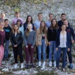 Dans le Pas-de-Calais, les jeunes ruraux découvrent l'entrepreneuriat collectif