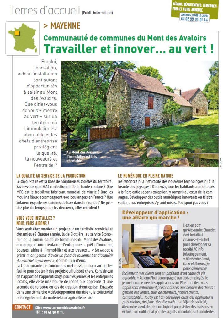 http://www.cc-montdesavaloirs.fr