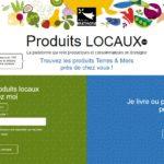 Bretagne et Centre-Val de Loire lancent leur site de produits locaux