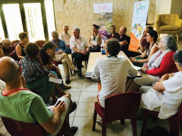 En 2019, le Gers organisait les premières rencontres de la ruralité positive pour rechercher diverses solutions susceptibles de rendre encore plus attractifs les territoires ruraux.